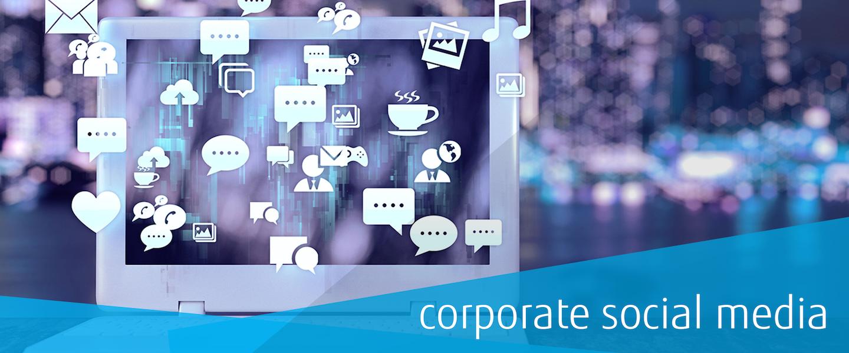 Corporate Social Media in Health Marketing and PR