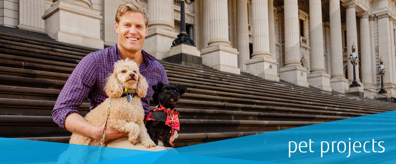 Pet Healthcare Marketing and PR