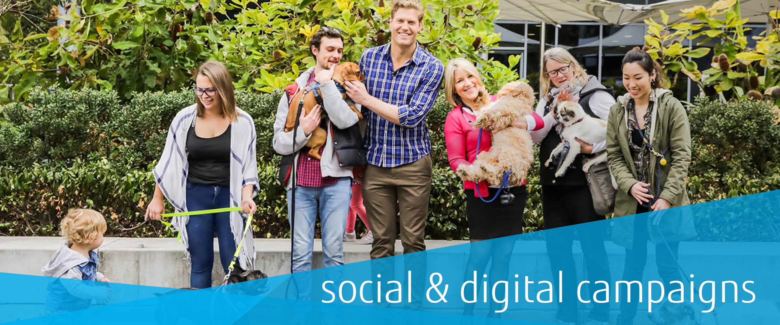 Social and Digital Health PR Campaigns