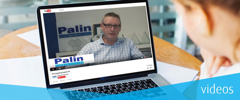 Video by Martin Palin - Healthcare PR