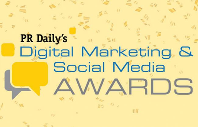 2020 Digital Marketing & Social Media Awards