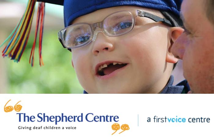 Shepherd centre