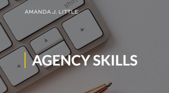 agency life-skills