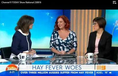 Hay Fever Help