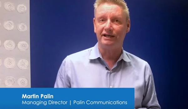 Facebook Featured Image - Three Weeks at Palin Communications