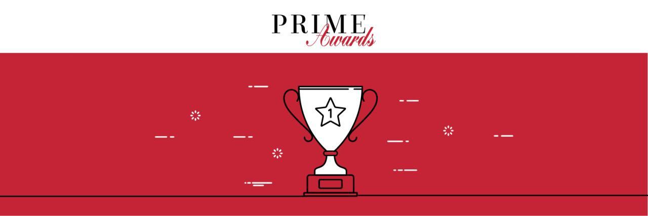 PRIME Awards 2020